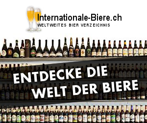 Internationale BIere  - Flyer